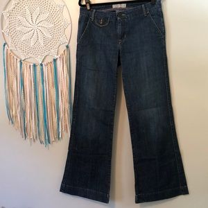 Old Navy Trouser Jeans